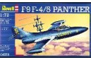 1/72 F-9F-4 Panther