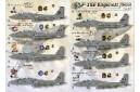 1/72 F-15E Eagle decal