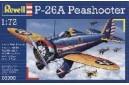 1/72 P-26A Peashooter