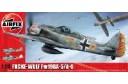 1/24 Focke-Wulf Fw-190 A-5/A-6