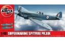 1/48 Supermarine Spitfire PR. XIX