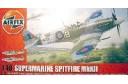 1/48 Supermarine Spitfire Mk. XII