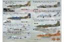 1/72 A-37 Dragonfly International decal
