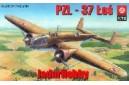 1/72 PZL-30 Los
