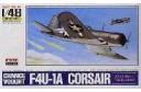 1/48 Vought F-4U-1A Corsair