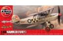 1/48 Hawker Fury I