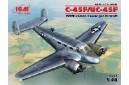 1/48 C-45F/ UC-45F