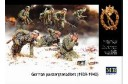 1/35 German Panzergrenadiers