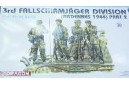 1/35 3rd Fallschirmjager Division Part 2