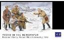 1/35 Russian Infantry 1944