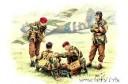 1/35 British Paratrooper No. 2