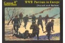 1/72 Partisan in Europe WWII