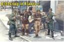 1/35 Blitzkrieg in France 1940
