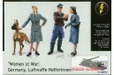 1/35 Women at war Luftwaffe