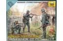 1/72 German infantry 1939-42
