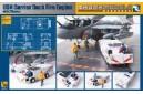 1/48 USN fire engine w/ crew