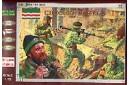 1/72 Chechen rebels