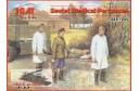 1/35 Soviet field medics