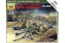 1/72 Soviet anti tank team