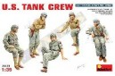 1/35 US tank crew (summer)