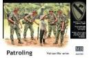 1/35 Patroling Vietnam