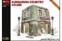 1/35 Hungarian country house
