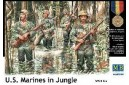 1/35 US Marines in jungle