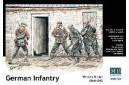 1/35 German infantry Western Europe