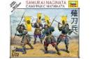 1/72 Samurai-Naginata