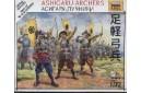 1/72 Ashigaru-archers