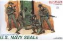 1/35 US NAVY SEALS