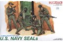 1/35 US NAVY SEALS