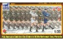 1/35 PLA Female soldiers on parade