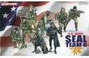 1/35 US Navy Seals team 6