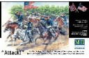 1/35 Attack (8th Pennsylvania cavalry)