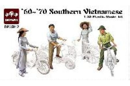 1/35 Vietnamese