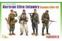 1/35 German elite troops