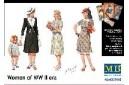 1/35 Women of WWII