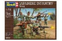 1/72 Japanese infantry WWII