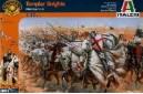 1/32 Templar knights
