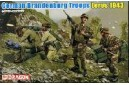 1/35 German Brandenburg troops