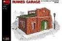 1/35 Ruined garage