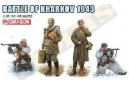 1/35 Battle of Kharkov 1943