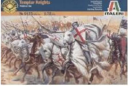 1/72 Templar knights