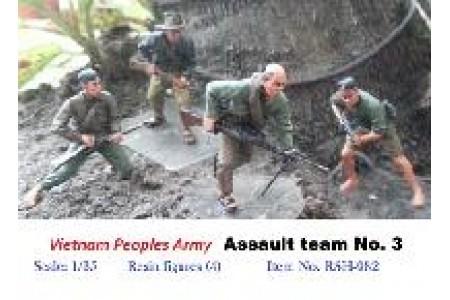 1/35 VPA assault team No. 3