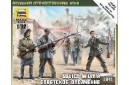 1/72 Soviet militia 1941