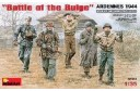 1/35 Battle of Bulge (Ardennes 1944)
