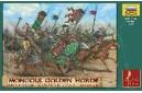 1/72 Mongols golden horde