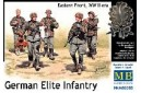 1/35 German elite infantry