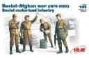1/35 Soviet motorized infantry 1979-1988